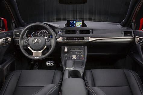 white lexus 2017 interior 2017 lexus ct 200h interior pictures to pin on pinterest