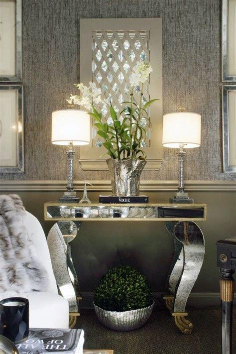 Silver Decor by Winter Decor Trend 34 Stylish Silver Accessories And