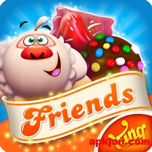 candy crush friends saga v0.11.6 [mod] for android free