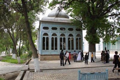 Uzbek Journeys Bukharas Summer Palace Sitora I Mokhi Khosa | uzbek journeys bukhara s summer palace sitora i mokhi khosa