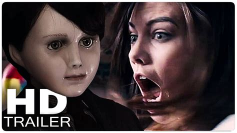 The Boy The the boy trailer german horrorfilme 2016