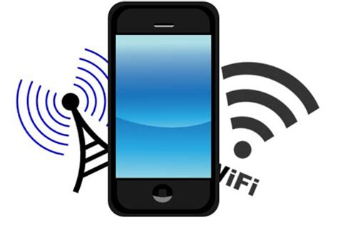 Wifi Cellular emerging wireless technology trends on cus part 4 living on the edge