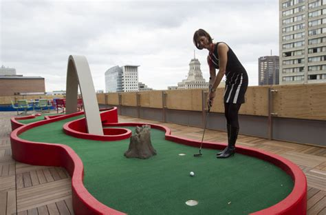 Office Mini Golf by Office Mini Golf Images