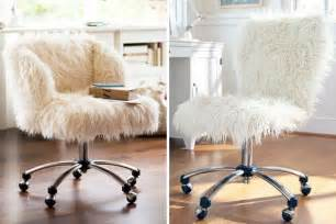 Aesthetic and sense of style these furry chairs are furlicious