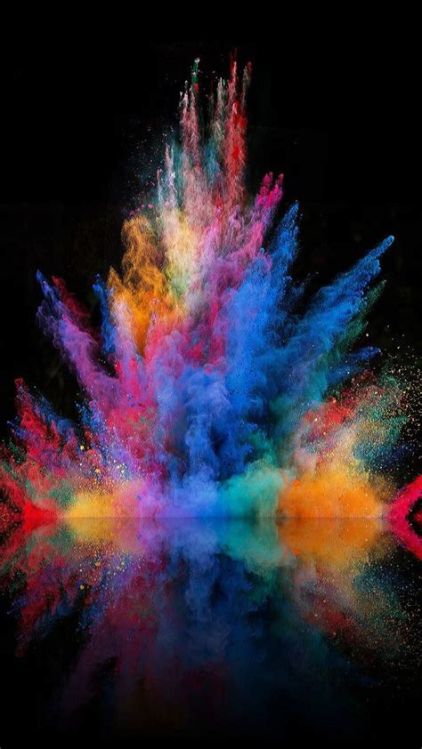 colorful explosion wallpaper download colorful explosion wallpapers to your cell phone