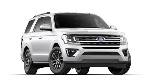 2019 Ford Colors by 2019 Ford Expedition Exterior Colors