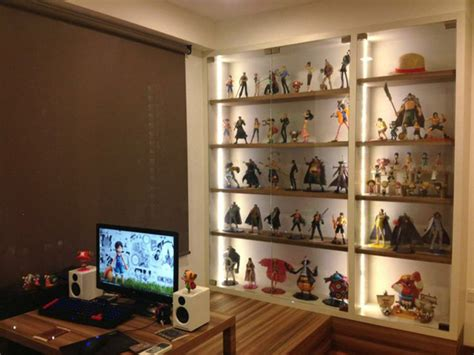 figure room 25 cool ways to figure display home design and