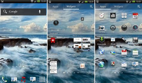 htc one x gets touchwiz 5 launcher from galaxy s3 the