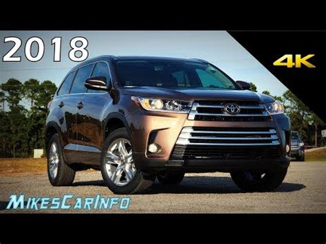 don't show your friends 2017/2018 toyota highlander se