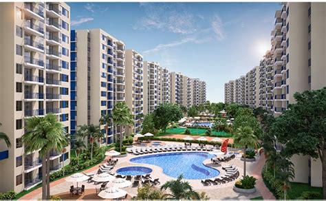 puerto azul apartamento en penalisa ricaurte    proyectos de
