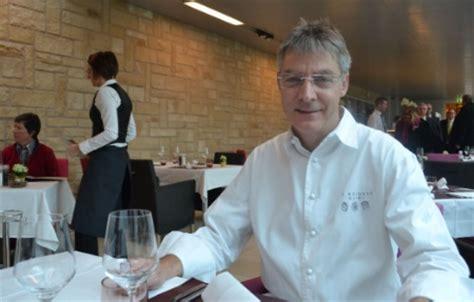 chef de cuisine luxembourg et de trois pour le chef thierry duhr