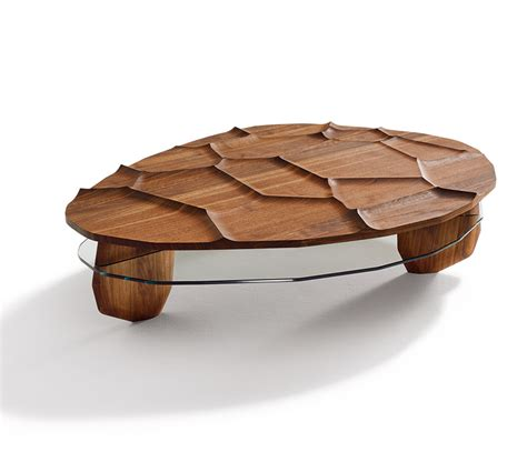 unique coffee table unique luxury coffee table team7 rock wharfside furniture