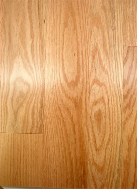 Owens Flooring 3 Inch Red Oak Natural Select and Better