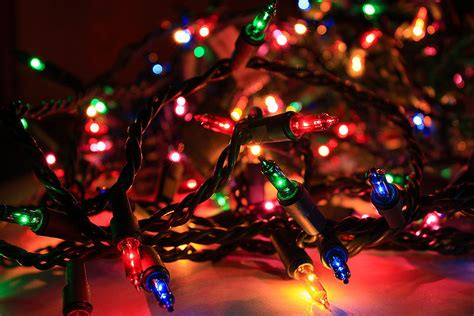 yule want to know the history of christmas lights