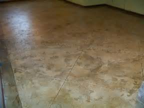 Paint For Floor by Painting Concrete Floors Car Interior Design