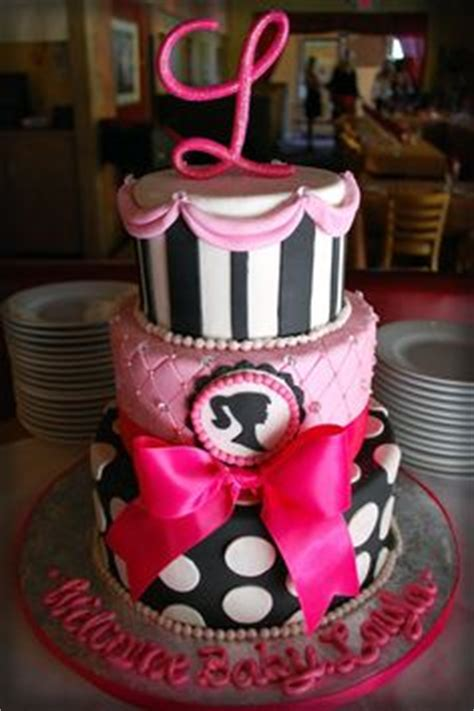 1000+ images about barbie birthday cakes on pinterest