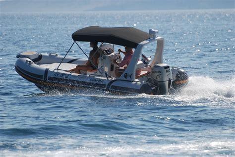 rib boat bimini car scooter boat rental navigator tourist real