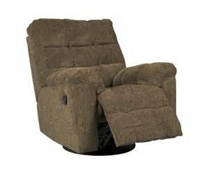 Swivel Rocker Recliner Antwan Truffle Swivel Rocker Recliner 4820028 Recliners Price Busters Furniture