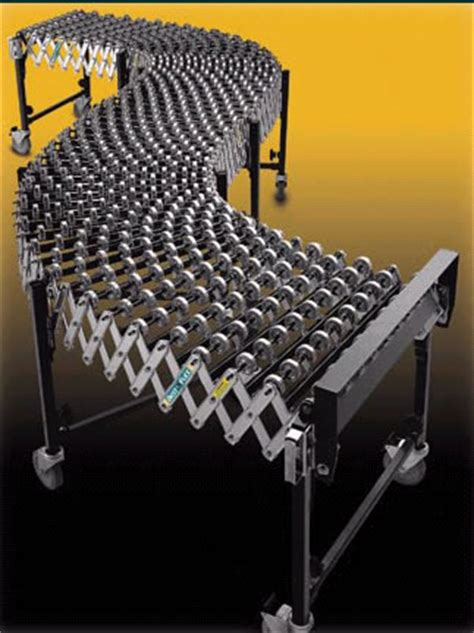 adjustable expandable gravity wheel 9 roller conveyor flexible table t1732 ebay flexible conveyor extendable conveyor gravity conveyor