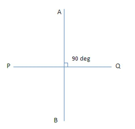 orthogonal math word definition math open reference