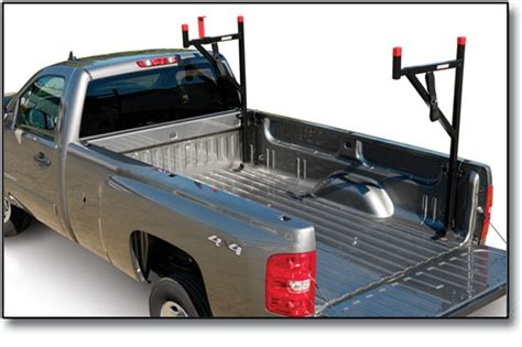 How To Install Ladder Rack On by Weather Guard Weekender Ladder Rack