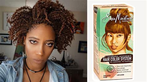 shea moisture hair color review shea moisture hair color shea moisture hair color system