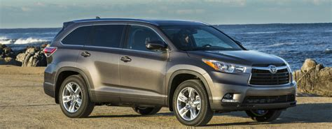 toyota official dealer 2015 toyota highlander release date autos post