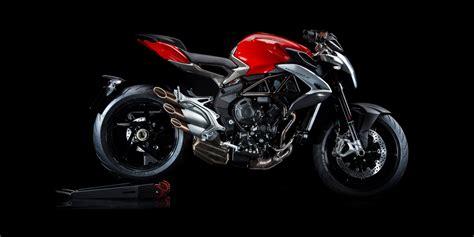 800 Ccm Motorrad Kaufen by Gebrauchte Mv Agusta Brutale 800 Motorr 228 Der Kaufen