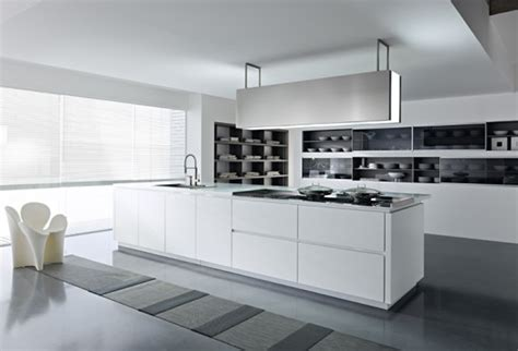 Inspiring Kitchen Designs Inspiring White Kitchen Designs Iroonie