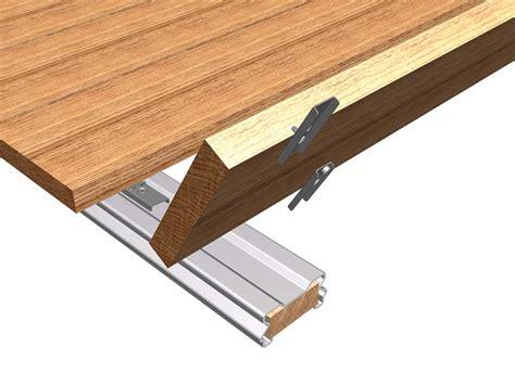 terrasse verlegen holzterrasse terrassendielen selbst verlegen ganz einfach