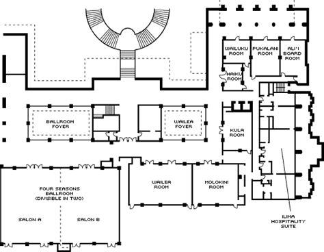Pueblo Bonito Sunset Beach Executive Suite Floor Plan by Maui Wedding Venues Maui Weddings Four Seasons Resort