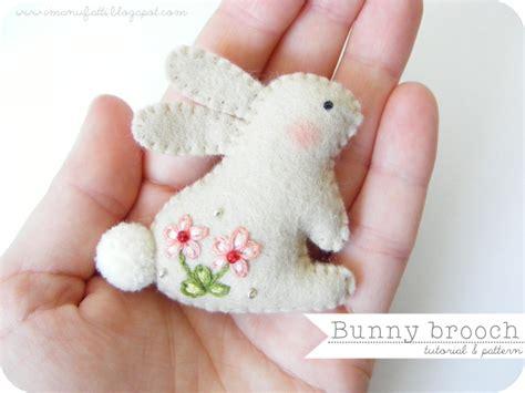 pattern for felt rabbit crafty fox creations 7 fun animal crafts