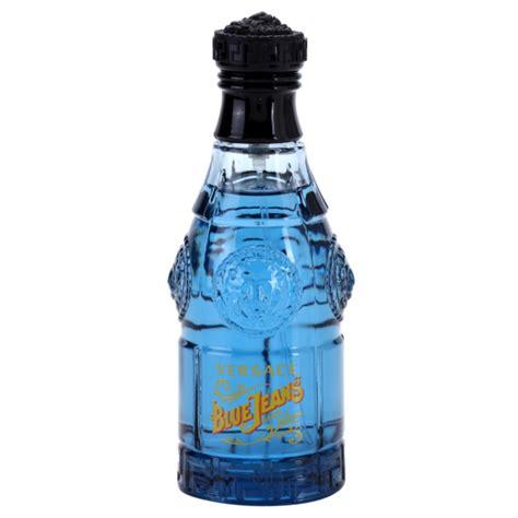 Versace Blue Parfum 75ml versace blue eau de toilette pour homme 75 ml