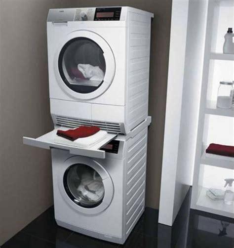 Altezza Lavatrice E Asciugatrice by Impilare Asciugatrice E Lavatrice Una Sull Altra Guida
