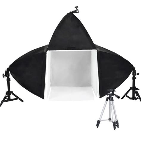product photography lighting kit 16 quot product photography light tent studo