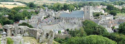 Unique Gifts by Corfe Castle There S More To Corfe Than Just A Castle
