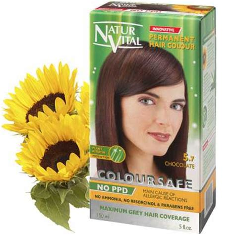 hair color without ppd hair colour naturvital