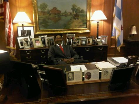 Mayors Office by Meet Quot Mayor Quot Scottie Pippen