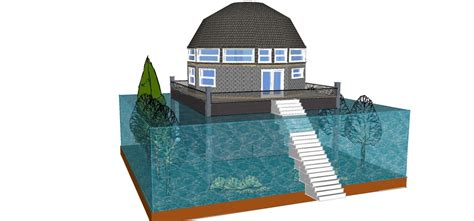 how to design a house flood proof house design thinglink