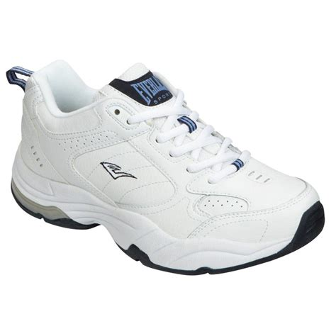 wide width womens athletic shoes everlast 174 sport s luise athletic shoe wide width white