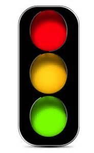 Stop Light by Green Traffic Light Clipart