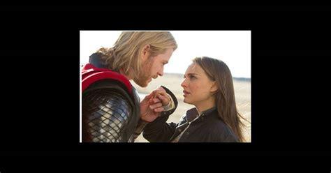 film avec thor thor 2 chris hemsworth va t il devoir sacrifier natalie