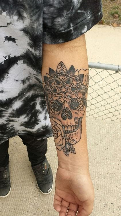 dope tattoos tumblr mexican grunge