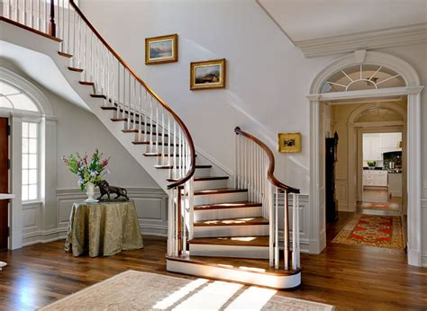Classic Stairs Design Classic Staircase Design Www Pixshark Images Galleries With A Bite