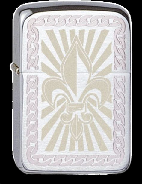 Original Zippo Crown Fleur De Lis 1000 images about my zippo designs on logos presidential election years and chevy