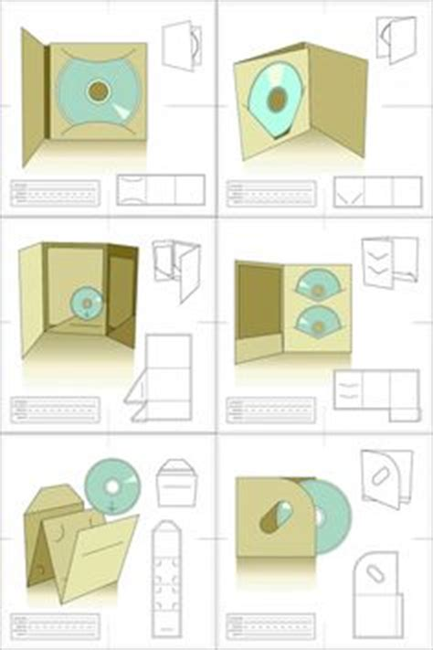 packaging cd templates free and simple diy cd or dvd mailer envelope envelopes