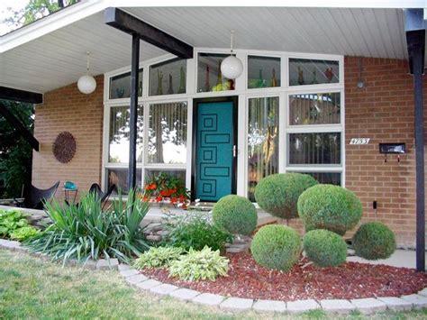 mcm home in seattle mid century modern pinterest 478 best mcm doors entryways images on pinterest