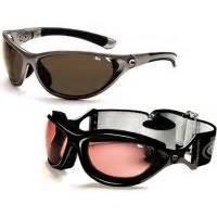 50114: bolle parole sunglasses replacement lens, polarized