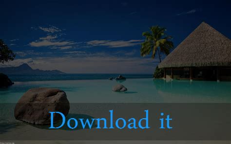 Home Design 3d Free For Android by Tropical Beach Nature Desktop Backgrounds Hd