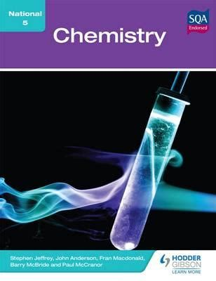 national 5 chemistry brightred 1906736340 national 5 chemistry stephen jeffrey 9781444184303